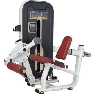 силовой-тренажер-для-разгибания-ног-Leg-Extension