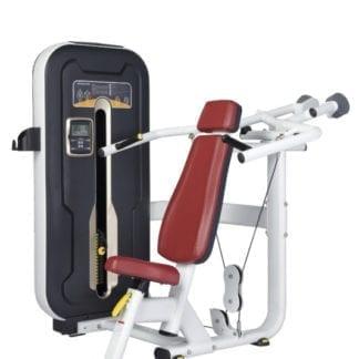 силовой-тренажер-для-жима-отплеч-shoulder-press