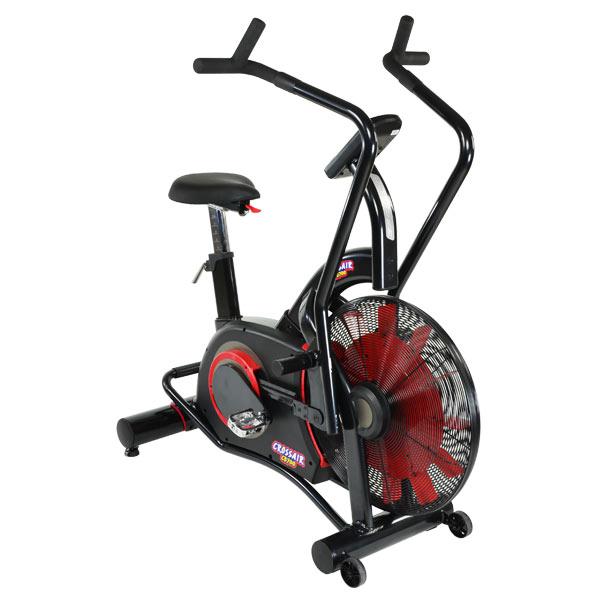 Профессиональный велотренажер Sportop CB700