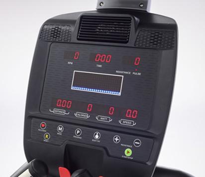 Велотренажер горизонтальный Gymost Turbo R11