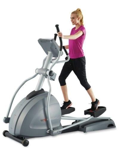 Орбитрек Circle Fitness E7