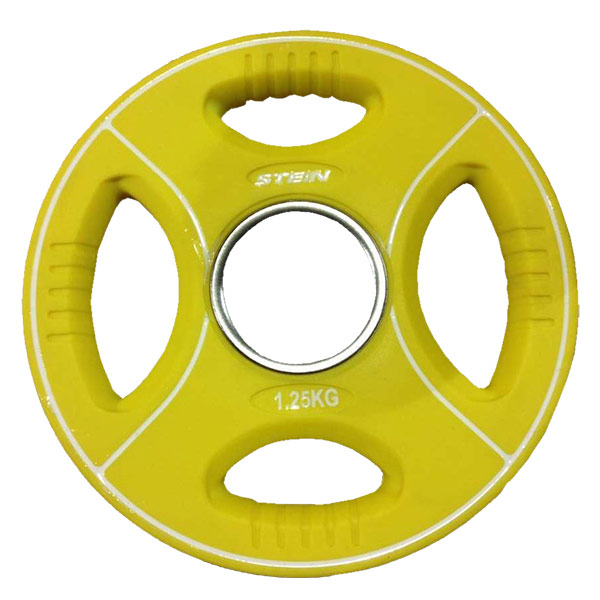 Диск Stein TPU Color Plate 1.25 кг (DB6092-1.25)