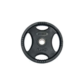 Диск Stein стальной обрезиненный 1.25 кг (DB6061-1.25)