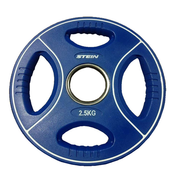 Диск Stein TPU Color Plate 2.5 кг (DB6092-2.5)