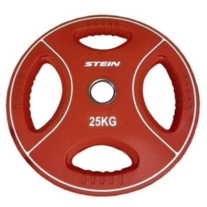 Диск Stein TPU Color Plate 25 кг (DB6092-25)