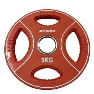 Диск Stein TPU Color Plate 5 кг (DB6092-5)