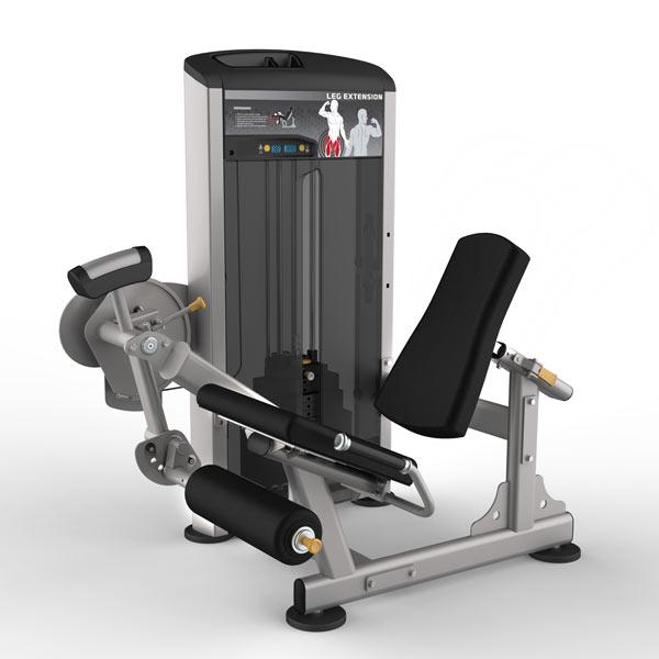 Силовой тренажер Разгибатель бедра IMPULSE Leg Extension