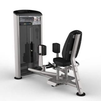 Силовой тренажер для приводящих и отводящих мышц бедра IMPULSE Abductor and Adductor