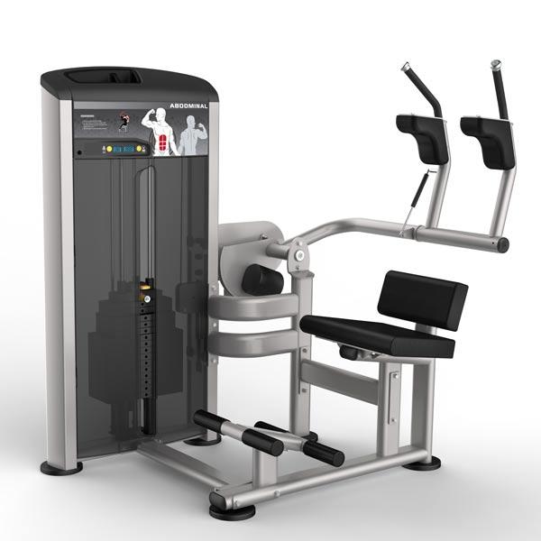 Силовой тренажер Пресс-машина IMPULSE Abdominal