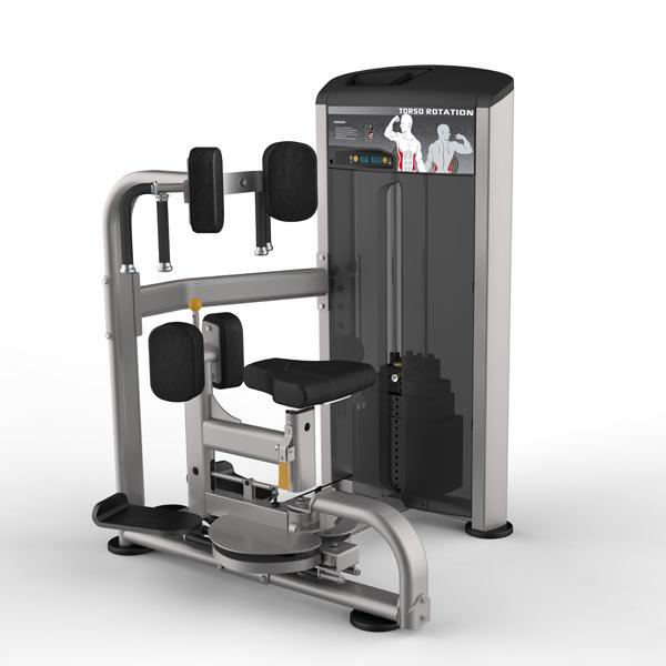 Силовой тренажер Твистер-машина IMPULSE Torso Rotation