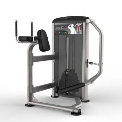 Силовой тренажер для ягодичных мышц IMPULSE Glute