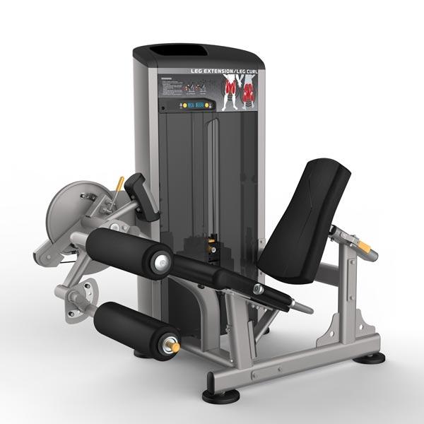 Силовой тренажер Сгибатель/Разгибатель бедра IMPULSE Leg Extension/Cur
