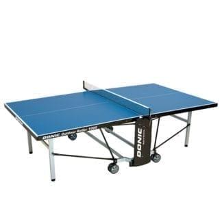 Теннисный стол всепогодный Donic Outdoor Roller 1000