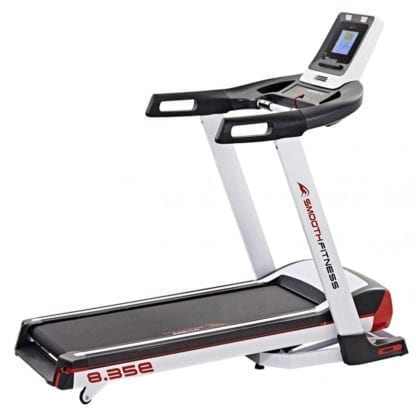 Беговая дорожкаSmooth Fitness 8.35e