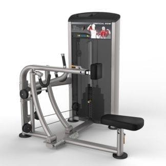 Силовой тренажер Рычажная тяга IMPULSE Seated Row