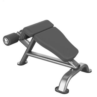 Скамья для пресса IMPULSE Roman Chair