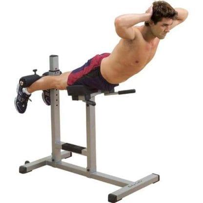 Скамья для спины римский стул Body-Solid