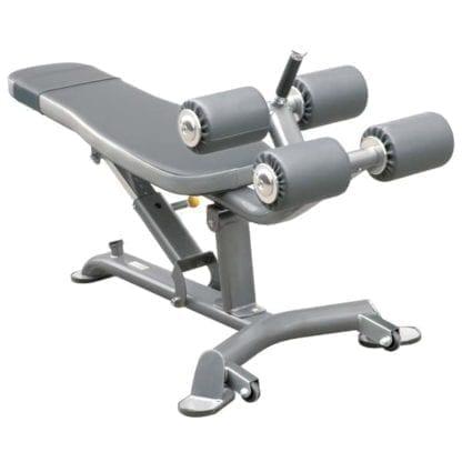 Скамья для пресса регулируемая IMPULSE Multi AB Bench