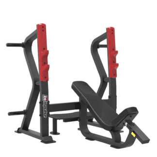 Скамья для жима под углом вверх Impulse Incline Bench (SL7029)