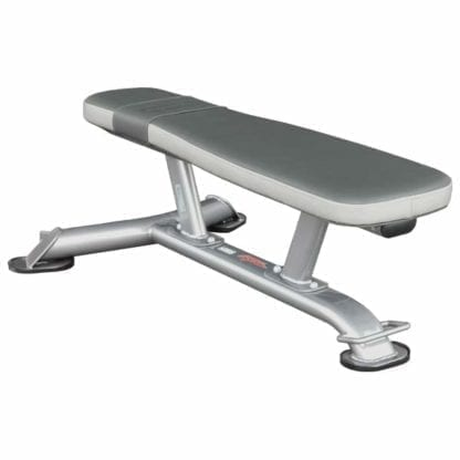 Скамья для жимов горизонтальная IMPULSE Flat Bench Press