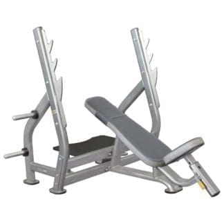Скамья для жимов под углом вверх IMPULSE Incline Bench