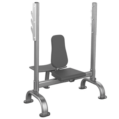 Скамья для жимов вертикальная IMPULSE Shoulder Press Bench