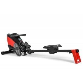 Гребной тренажер Hop-Sport HS-060R Cross red