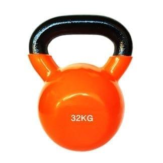 Гиря виниловая SPART (Rising) 32 кг (DB2174-32)