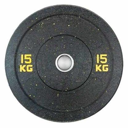 Бамперный диск Stein Hi-Temp 15 кг (DB6070-15)