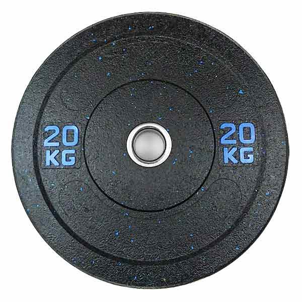 Бамперный диск Stein Hi-Temp 20 кг (DB6070-20)