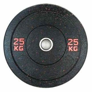 Бамперный диск Stein Hi-Temp 25 кг (DB6070-25)