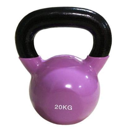 Гиря SPART (Rising) 20 кг (DB2174-20)