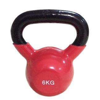 Гиря SPART (Rising) 6 кг (DB2174-6)