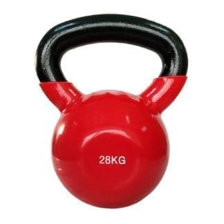 Гиря виниловая SPART (Rising) 28 кг (DB2174-28)