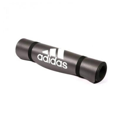 Мат для фитнеса Adidas 6 мм Black (ADMT-12234GR)