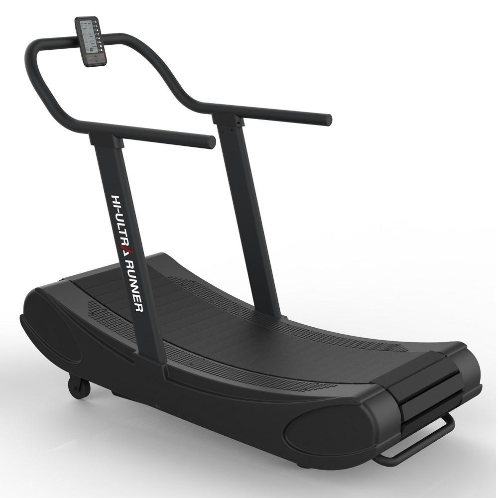 Механическая беговая дорожка IMPULSE Hi-Ultra Runner