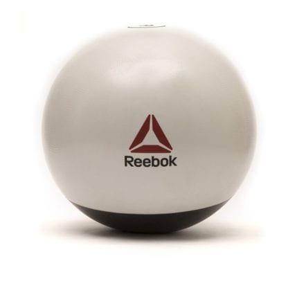 Мяч для фитнеса Reebok Studio 65 см Grey (RSB-16016)