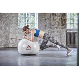 Фитболы и балансировочные полусферы