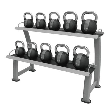 Стойка для гирь SPART Kettelebell Rack