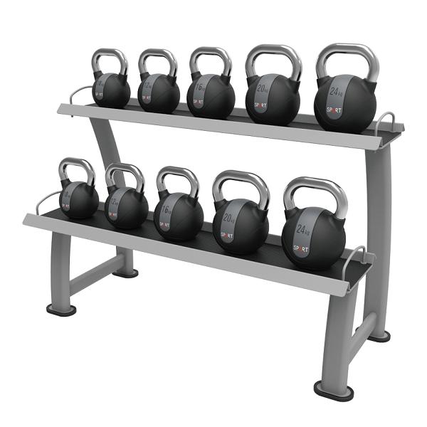 Стойка для гантелей SPART Kettelebell Rack