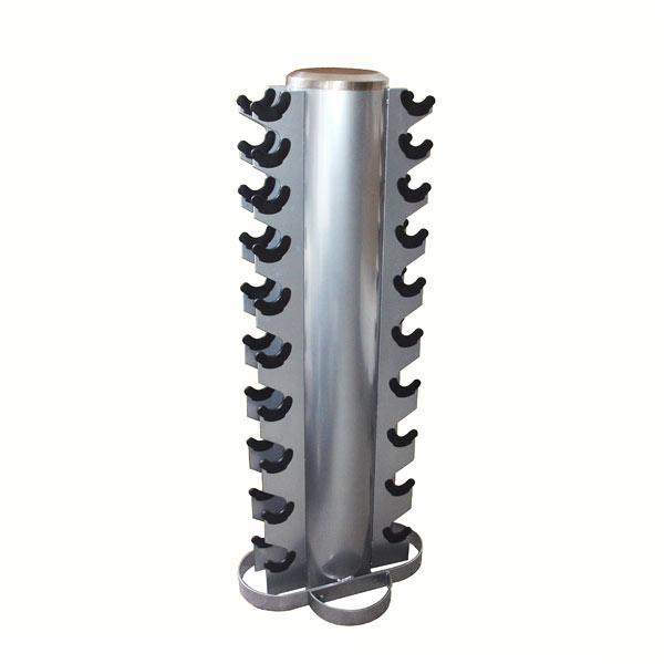 Стойка для хром гантелей STEIN Dumbbell Rack