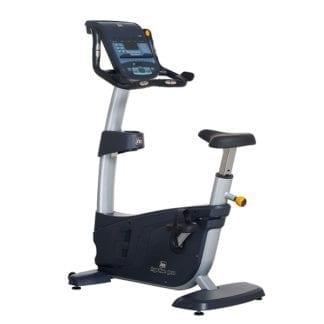 Вертикальный велотренажер IMPULSE RU700