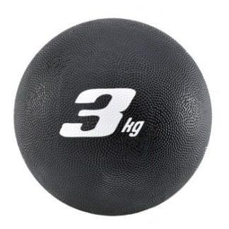 Медбол Adidas 3кг (ADBL-12222)