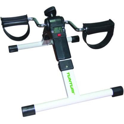 Мини-велотренажер складной Tunturi Foldable Easy Mini Bike (14TUSFU273)