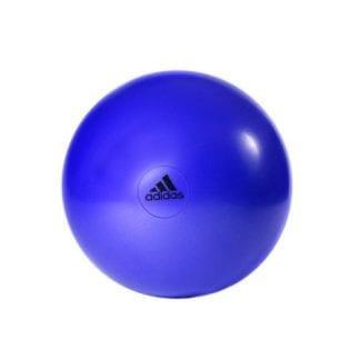 Мяч для фитнеса Adidas 55 см Blue (ADBL-13245PL)