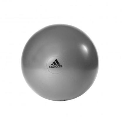 Мяч для фитнеса Adidas 55 см Grey (ADBL-13245GR)