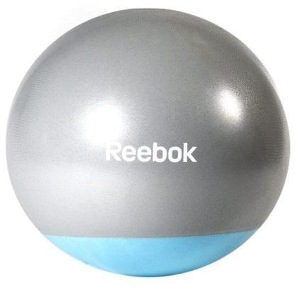 Мяч для фитнеса Reebok 65 см Gray-blue (RAB-40016BL)
