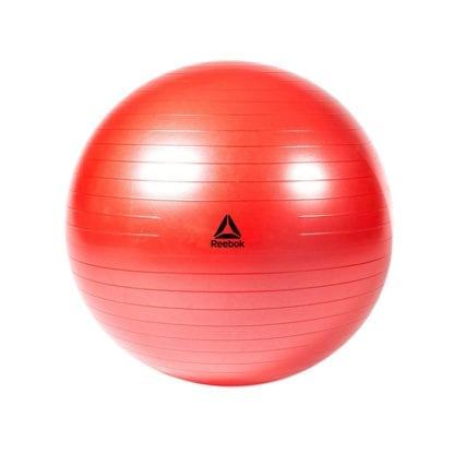 Мяч для фитнеса Reebok 65 см Red (RAB-12016RD)