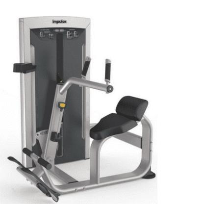 Пресс-машина Impulse Exoform Abdominal (FE9714)