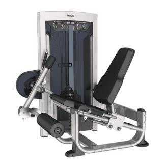 Разгибатель бедра Impulse Exoform Leg Extension (FE9705)
